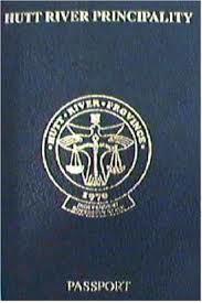 PHR passport