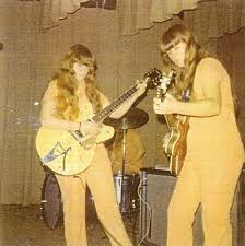 the shaggs playing town hall