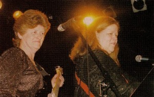 The shaggs reunion 1`988