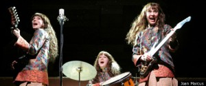 the Shaggs stage musical June 7 2011