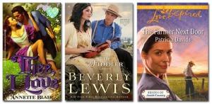 Amish romance novels
