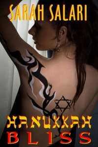 hanukkah-bliss bookriot