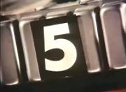 5 countdown