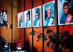 6 portraits