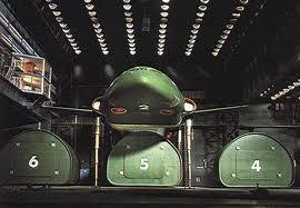 Tbird 2 pods