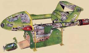 Tbird2 pod