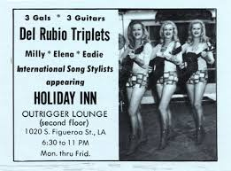 del rubio holiday inn