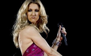 Vaseline Dion ... oh hang on ... no, that's just Celine Dion.