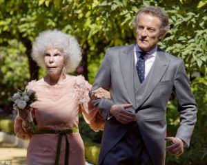 Alba marriage 2 freak on