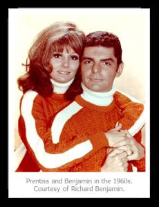 Paula and Benjamin